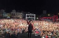 Suatu Kebanggaan Tersendiri Untuk Sulut, Shane Filan (Westlife) Selalu Mengucapkan I Love Manado,,, Sulut Hebat !!!