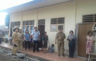 Salindeho-Lintang Dan Mangumbahang, Spot Ke Wilayah Kepulauan Sangihe Pada LKPJ 2016