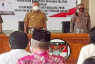 Perkuat Toleransi, Bupati Wongkar Gandeng Tokoh Agama