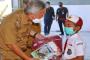 Bupati Wongkar Apresiasi Kepedulian Alfamart kepada Para Siswa Sekolah Dasar