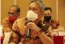 Bupati Wongkar Hadiri Rakor Pengembangan SGR Wilayah Sulut Gorontalo Maluku dan Maluku Utara