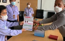 Hasil maksimal diperoleh Bupati Wongkar saat melakukan Kunker di Kementerian Kelautan dan Perikanan