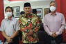 Wongkar – Rembang Ajukan Sejumlah Usulan Pembangunan ke Herson Mayulu waktu Melawat ke Komisi V DPR RI,