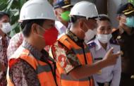 Bupati Wongkar Harap Aplikasi BLUe Permudah Pengendara Angkutan Peroleh Layanan Pengujian Kendaraan